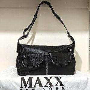 Genuine Leather Maxx New York Bag